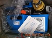 供应德国宝亚宝华 JUNIORII空气呼吸器充气泵 新品