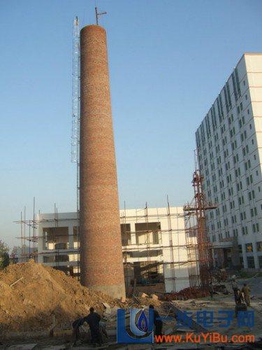 供应沙河烟囱建筑公司