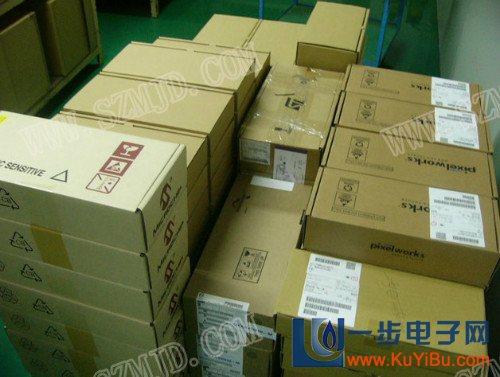 供应KXTI9-1001,MAX3815CCM