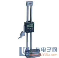 供应日本三丰192-630-10数显高度尺,测量范围0-300mm高度尺价格多少?