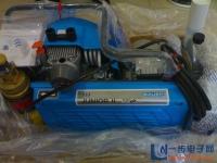 供应宝亚空气呼吸器充气泵