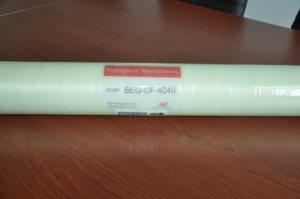 美国进口SUN品牌卷式电泳漆超滤膜SEG-UF-5640