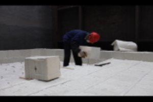 供应蓄热式电锅炉保温材料陶瓷纤维模块