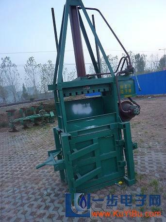供应玉米秸秆打包机 稻草打包机