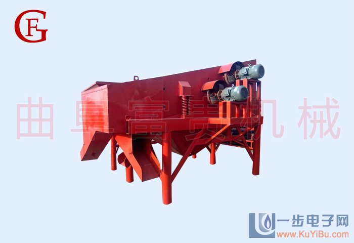 供应辽宁大型煤炭选煤机设备