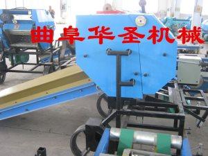 供应阳江青贮打捆机,玉米秸秆打捆机,固定式打捆机