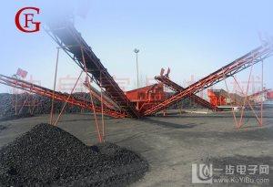 供应山西大型滚筒式分煤机厂家