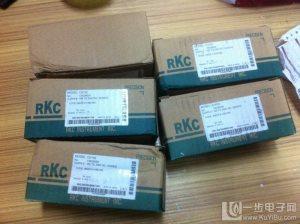 供应RKC温控表