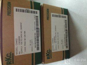 原装正品RKC温控表CH402FK02-M*GN