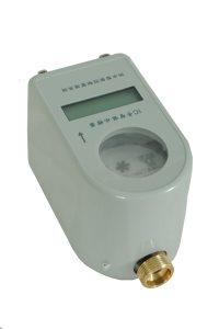 供应校园热水工程IC卡水控器