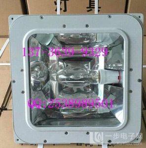 亚明金卤灯150W价格-NFC9110-J35吊挂式防眩棚顶灯 IP65防护
