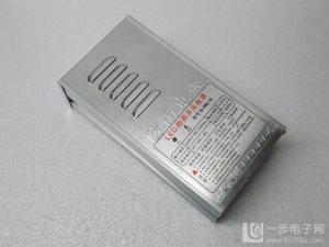 供应LED发光字防雨电源12V400W防雨开关电源12V33A防雨电源厂家