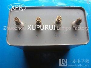 供应紫外线灯专用电容器 UV固化灯交流电容器