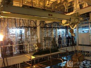供应三马船用电动葫芦(提供CCS船检证书,可配齿轮小车)