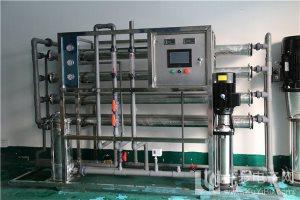 供应徐州印刷电路板纯水设备,食品厂加工用水设备,一体化纯水设备