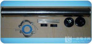 供应江苏不锈钢膜壳生产厂家-南京苏州无锡4040膜壳