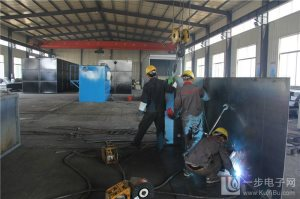 供应医疗污水处理设备