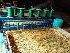 供应大棚卷帘机 草帘机厂家直销 自动化操作简单