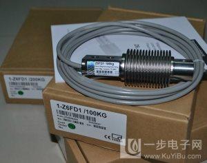 供应波纹管200kg传感器,Z6FC3-20kg力传感器