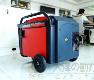供应房车用5KW数码发电机,小型变频发电机价格