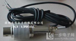 供应HBMZ6FC3/50kg,100kg波纹管荷重元
