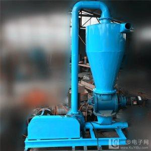 供应加除尘器自吸式粉料气力输送机脉冲除尘水泥粉吸粮机