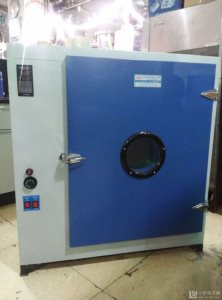 贵州黔西南州安龙实验室专用烤箱数字显示干燥箱