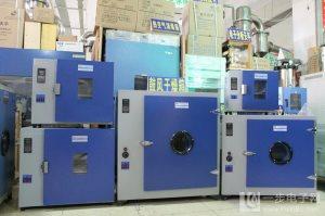 重庆梁平数显干燥箱500度高温干燥箱价格