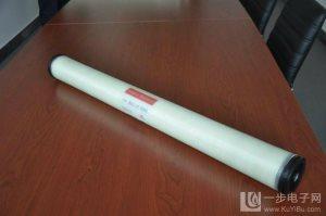 供应广东珠海美国陶氏膜BW30FR-4040热销