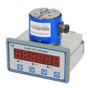 扭矩测量传感器0-200NM扭力大小测量传感器