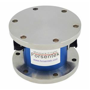 0-2000N三分力测量200kg三分力传感器产品图片