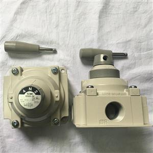 VH302-02SMC手动阀