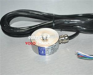 供应CASMNC-500L,5KN压力传感器