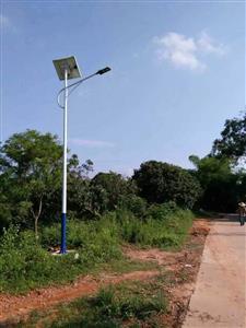 济南智能交通道路信号杆全套设备价格