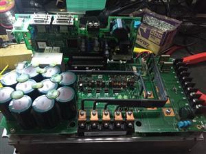 常平伺服驱动器维修黄江伺服驱动器维修