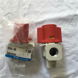 VHS20-02A原装SMC残压释放3通阀