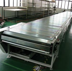 供应 安徽链板式运输机 耐磨板式给料机