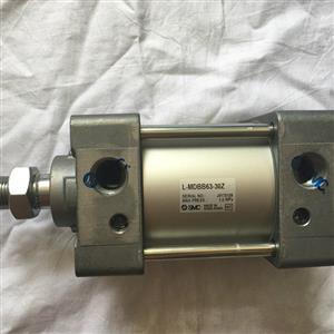 SMC原装MDBB63-30Z气缸