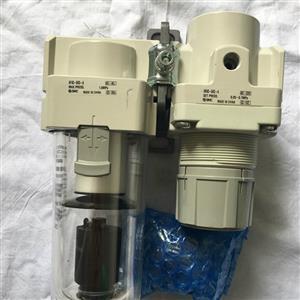 SMC原装AC40B-04DG-A空气组合元件