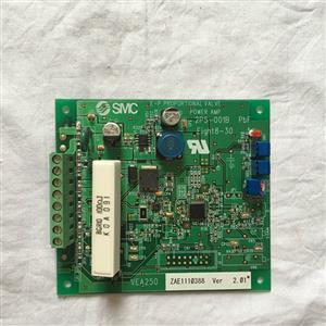 SMC原装VEA250电气比例阀专用型功率放大器