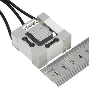 三维力传感器0-100N三维力测量传感器产品图片