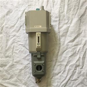 CKD油雾器L8000-20-W-CM