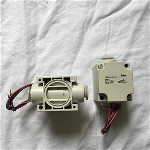 SMC电磁阀VQ21M1-5G-C8