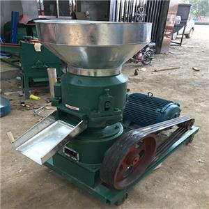 供应干湿粉料造粒机高效率低能耗颗粒机