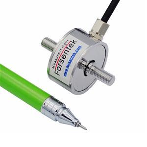 供应50kg气缸推力测量传感器500N推力大小测量方法