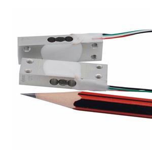 微型重量传感器2kg称重传感器尺寸小产品图片