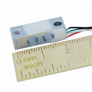 微型称重传感器0-5kg微型传感器5kg产品图片