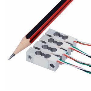 2kg重量测量传感器小尺寸称重传感器尺寸小产品图片