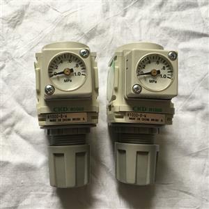 R1000-8-W减压阀CKD