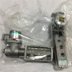 4F310E-08-TP-DC24V原装CKD电磁阀